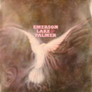 Emerson, Lake & Palmer, Emerson Lake & Palmer [Pink Island UK Original] (LP)