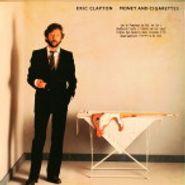 Eric Clapton, Money And Cigarettes (LP)