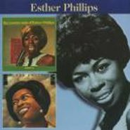 Esther Phillips, The Country Side of Esther Phillips / Set Me Free (CD)