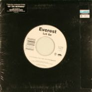 "Everest, Let Go / By The Morning (7"")"