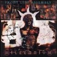 Front Line Assembly, Millennium (CD)