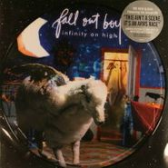 Fall Out Boy, Infinity On High [Picture Disc] (LP)