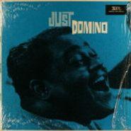 Fats Domino, Just Domino [Mono] (LP)