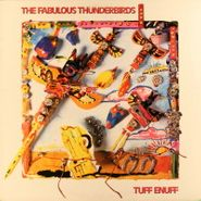 The Fabulous Thunderbirds, Tuff Enuff (LP)