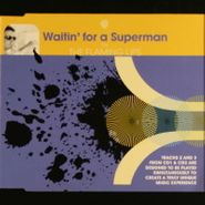 The Flaming Lips, Waitin' For A Superman (CD)