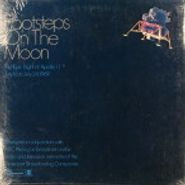 Various Artists, Footsteps On The Moon: The Epic Flight Of Apollo 11 (LP)