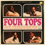 The Four Tops, Four Tops (LP)