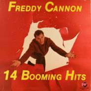 Freddy Cannon, 14 Booming Hits (LP)