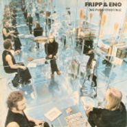 Fripp & Eno, No Pussyfooting (LP)