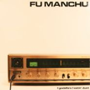 Fu Manchu, (Godzilla's) Eatin' Dust (LP)