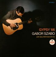 Gabor Szabo, Gypsy '66 (LP)