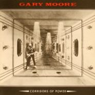 Gary Moore, Corridors Of Power (LP)