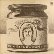 Gary Wright, Extraction (LP)