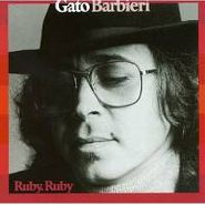 Gato Barbieri, Ruby, Ruby (LP)