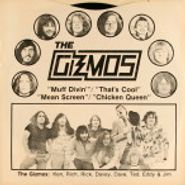 """The Gizmos, Muff Divin' (7"""")"""