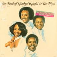 Gladys Knight & The Pips, The Best Of Gladys Knight & The Pips (LP)