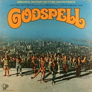 Cast Recording [Film], Godspell [OST] (LP)