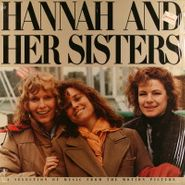 Dick Hyman, Hannah And Her Sisters [Score] (LP)