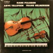 Palsson, Tellefsen .Helmerson, Schostakovich, Faure  (LP)