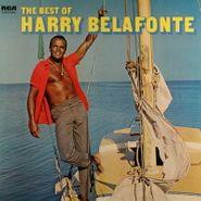 Harry Belafonte, The Best Of Harry Belafonte (LP)