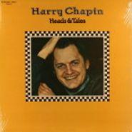 Harry Chapin, Heads & Tales (LP)