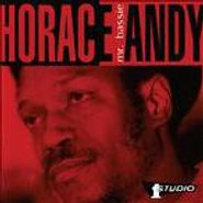 Horace Andy, Mr. Bassie (CD)