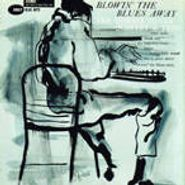 Horace Silver, Blowin' The Blues Away (CD)