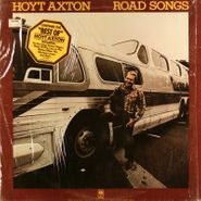 Hoyt Axton, Road Songs (LP)