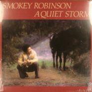 Smokey Robinson, A Quiet Storm (LP)