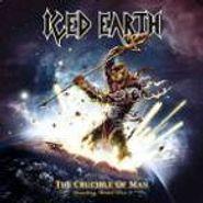 Iced Earth, Crucible Of Man: Something Wic (CD)