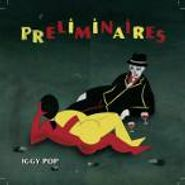 Iggy Pop, Preliminaires [Box Set] (CD)