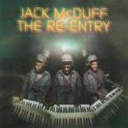 Jack McDuff, Re-Entry (CD)