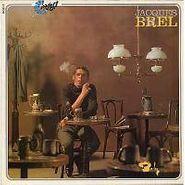 Jacques Brel, Ces Gens-La (CD)