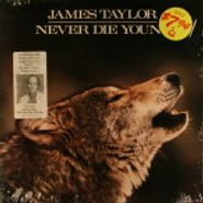 James Taylor, Never Die Young (LP)
