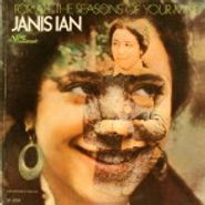 Janis Ian, For All The Seasons Of Your Mind (LP)