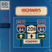 Jean Yves d'Angelo, Highways (LP)