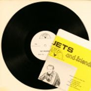 Jerry Lee Lewis, Duets [Test Pressing] (LP)