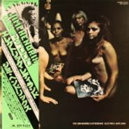 The Jimi Hendrix Experience, Electric Ladyland [Japanese]  (LP)