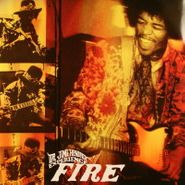 "The Jimi Hendrix Experience, Fire / Touch You (7"")"