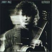 Jimmy Page, Outrider (CD)