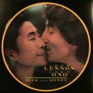 John Lennon, Milk And Honey [Picture Disc] (LP)