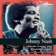 Johnny Nash, Collections (CD)