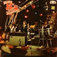 KC And The Sunshine Band, The Best Of KC And The Sunshine Band [UK] (LP)
