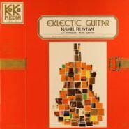 Kamil Rustam, Eklectic Guitar (LP)