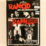 Rancid, Let The Dominoes Fall [Limited Edition] (CD)