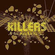 The Killers, All These Things That I've Done [Enhanced] (CD)