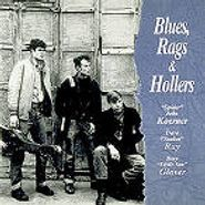Koerner, Ray & Glover, Blues, Rags & Hollers (CD)