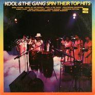 Kool & The Gang, Kool & The Gang Spin Their Top Hits (LP)