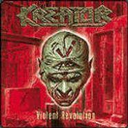 Kreator, Violent Revolution (CD)