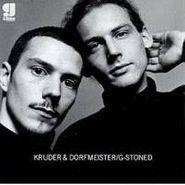 Kruder & Dorfmeister, G-Stoned (CD)